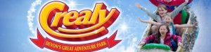 SUNDAY SEPTEMBER 10th 2016 - Crealy Adventure Park